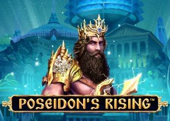 Poseidons Rising SP
