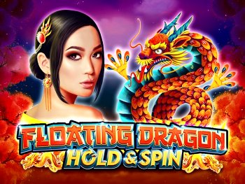 Floating Dragon Hold and Spin PM