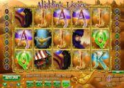 Aladdins Legacy