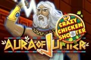 Aura of Jupiter Crazy Chicken Shooter