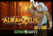 Aura of Zeus