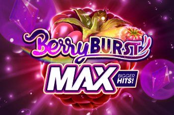 Berry Burst Max