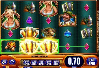 Slot de depósito via Pulse 10 mil