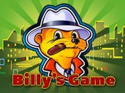 Billy's Game