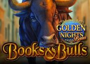 Books and Bulls Golden Nights Bonus