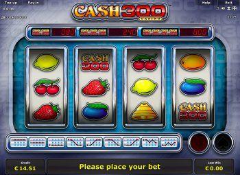 Cash300
