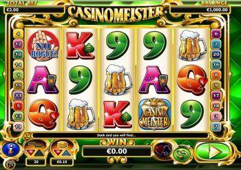 online slots casino sinderella
