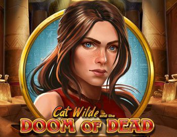 Cat Wilde Doom of Dead