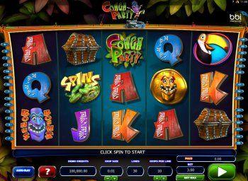 gratis gokkasten spelen met hoge inzet