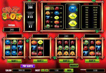 slot machines gratis spelen