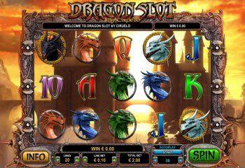 Dragon Slot
