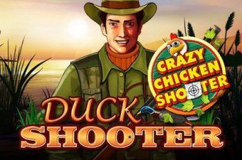 Duck Shooter Crazy Chicken