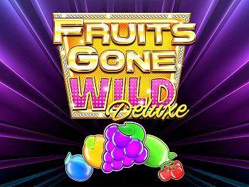 Fruits gone Wild Deluxe