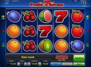 Fruits n Sevens