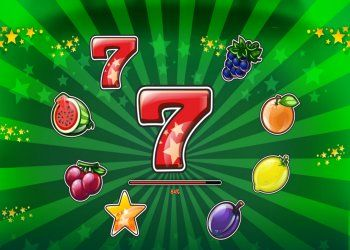 Fruits n Stars