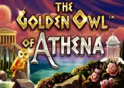 Golden Owl of Athena