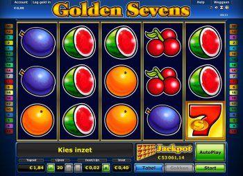 Merkur gokkasten online gratis