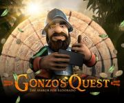 Gonzo Quest gokkast