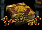 Great Book of Magic Deluxe