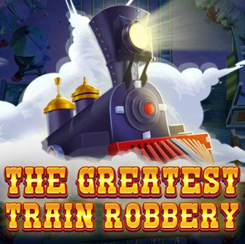 Greatest Train Robbery