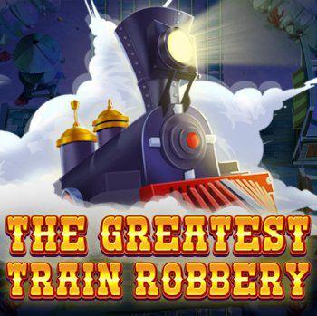 Greatest Train Robbery