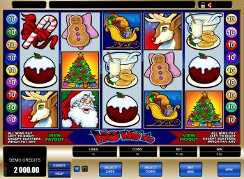 Wild Runner Slot Machine - Play Free Omni Slots Online