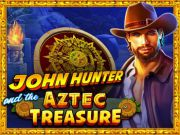 John Hunter and Aztec Treasure
