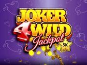 Joker 4 Wild Jackpot