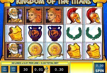 Kingdom of the Titans
