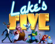 Lakes Five