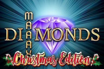 Maaax Diamonds Christmas