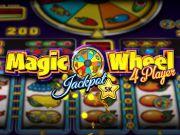 Magic Wheel 4 Player