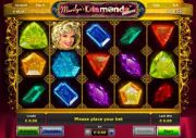 Marilyns Diamonds DeLuxe