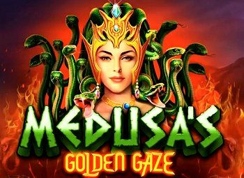 Medusas Golden Gaze