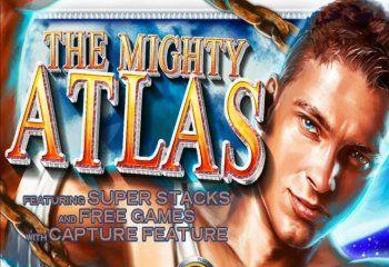 Mighty Atlas