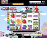Monopoly gokkast