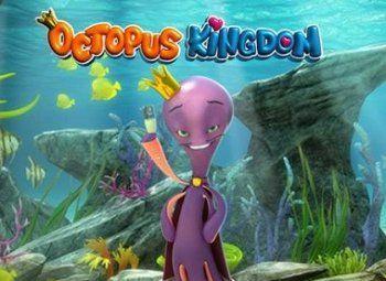 Octopus Kingdom