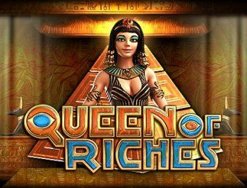 Queen of Riches MEGAWAYS Slot Machine Online ᐈ Big Time Gaming™ Casino Slots