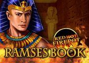 Ramses Book Red Hot Firepot