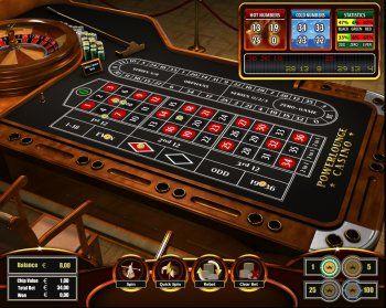 roulettes casino online joker online