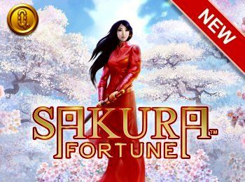 Sakura Fortune slot blossoms with wins at Casumo