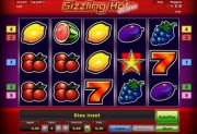 Sizzling Hot Slotmachine