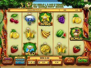 5 euro gratis casino bonus
