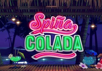 Spiña Colada Slots - Try this Online Game for Free Now
