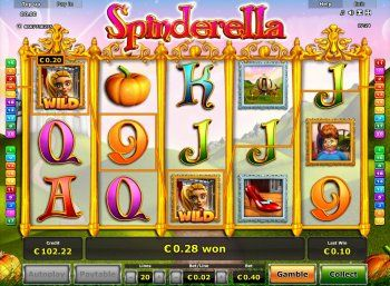 online casino reviewer sinderella