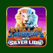 Stellar Jackpots Silver Lion