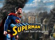 Superman Last Son of Krypton