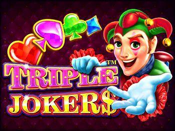 Triple Jokers