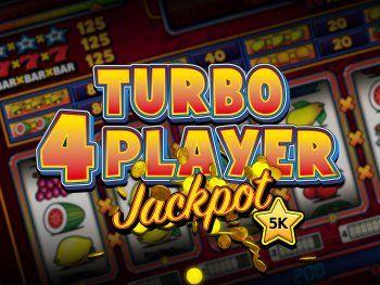 Turboplay Jackpot