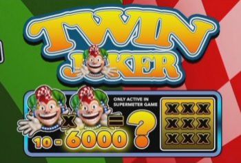 Twin Joker Slot Machine - Play Free Stake Logic Slots Online